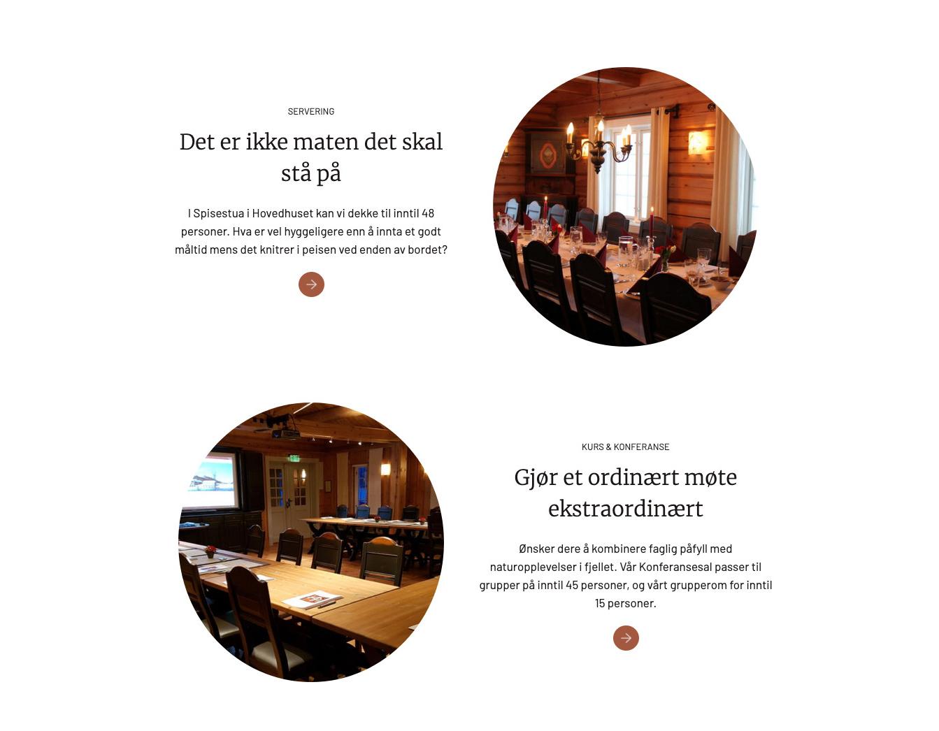 Doghouse: Nettside for Orkelbogen