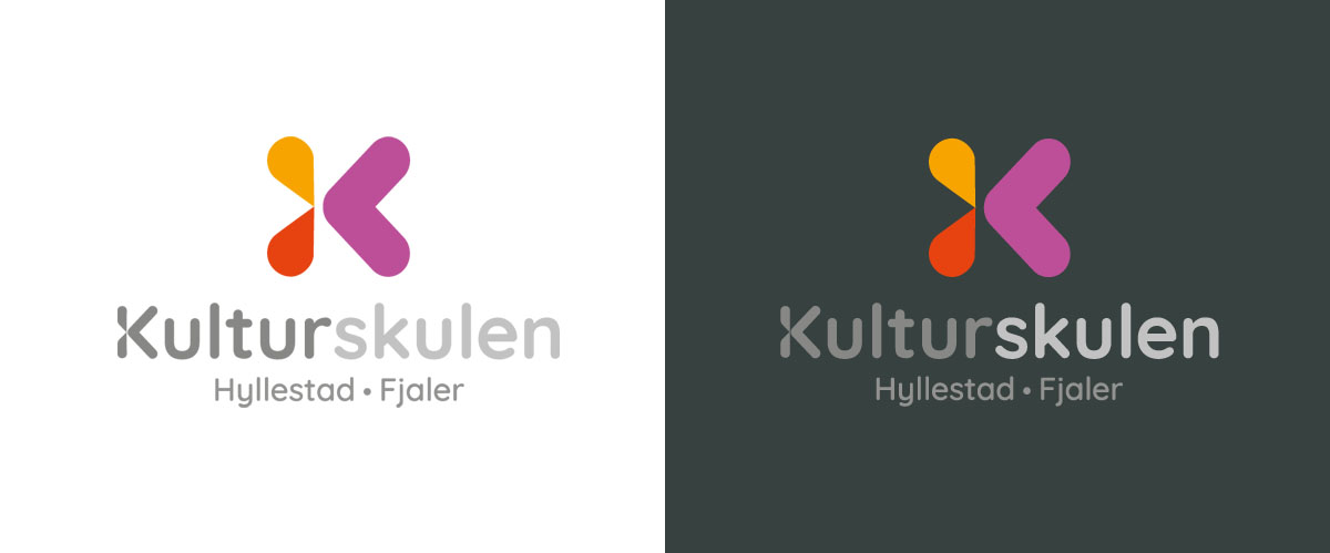 Doghouse: Logodesign for Hyllestad og Fjaler kulturskule