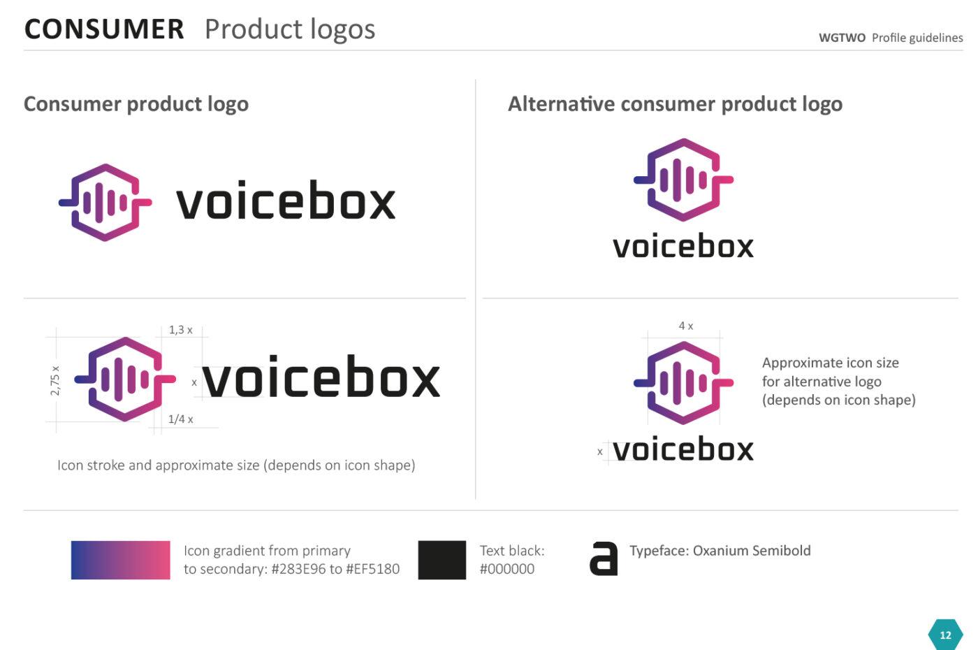 Doghouse: Logo og profil