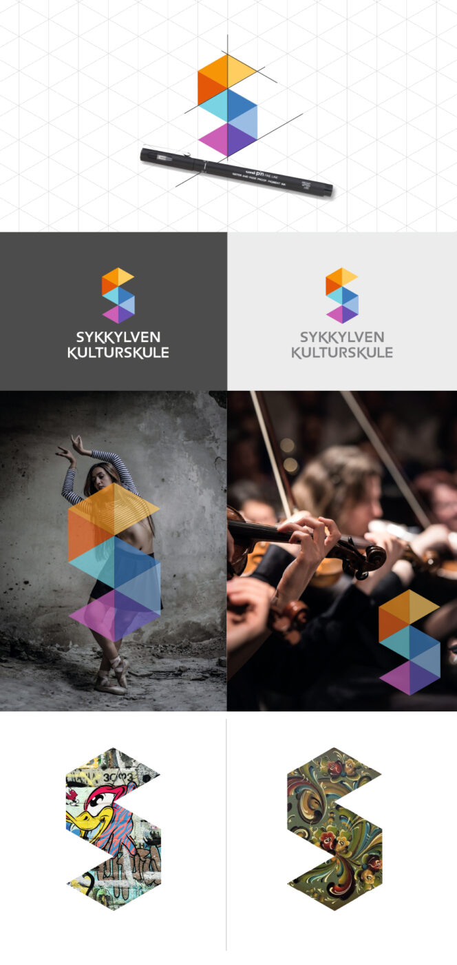 Logo og profil for Sykkylven Kulturskule