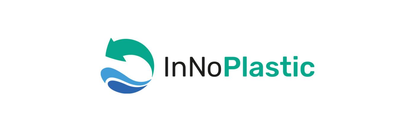Logo for SINTEF - Innoplastic