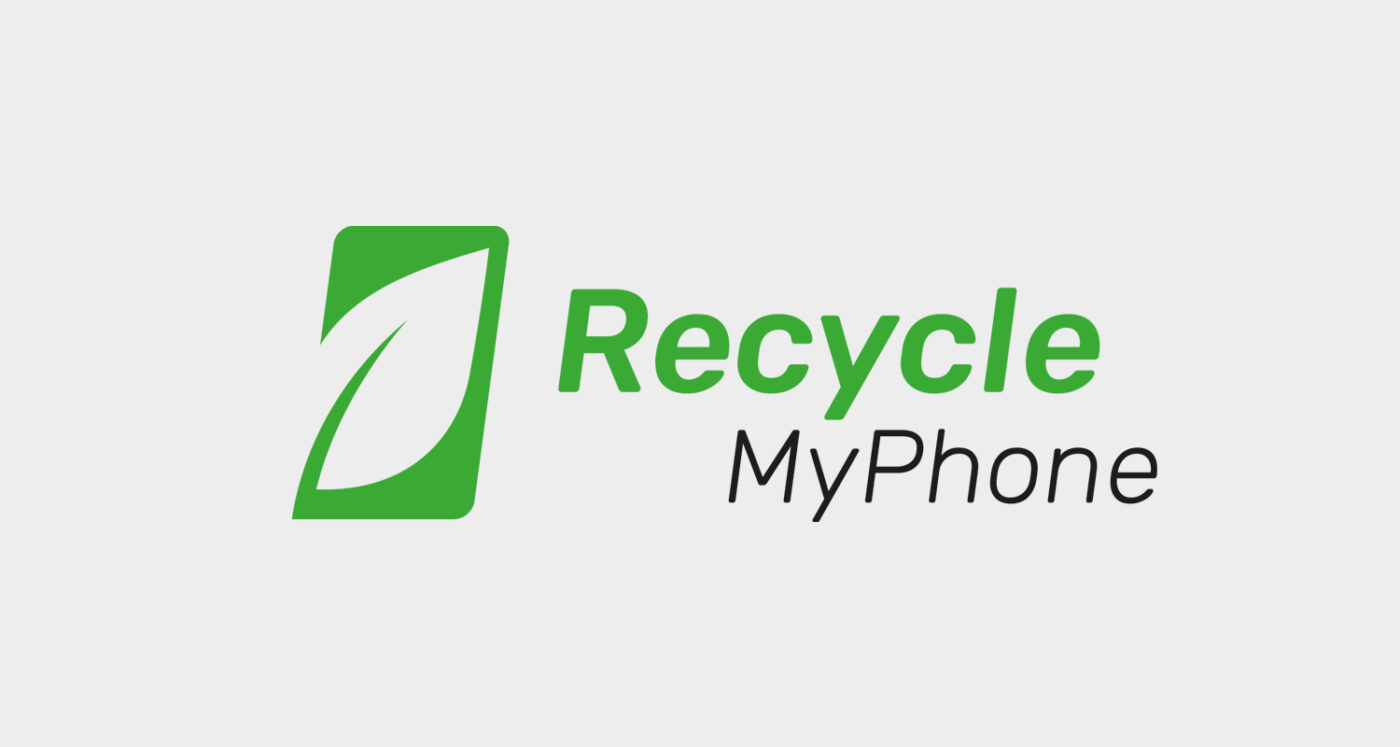 Doghouse: Logodesign for SINTEF - Recycle My Phone