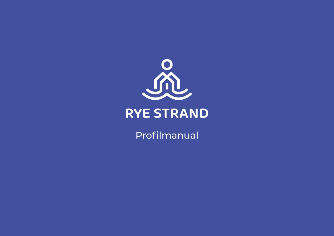 Doghouse: Rye Strand - Profilmanual